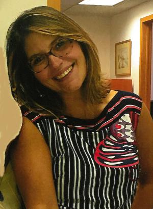 Maria Daldegan